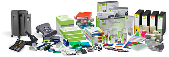 Office Stationery - Supplies Direct